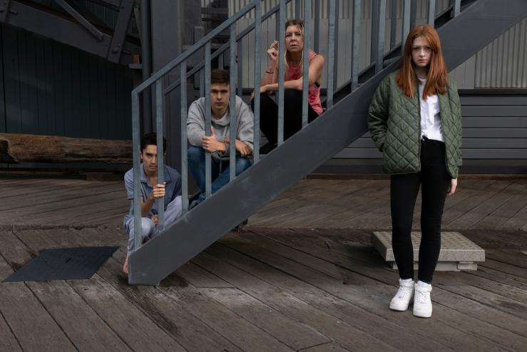 6. Jeremi Campese, Ryan Hodson, Hayley Pearl & Meg Clarke.jpg