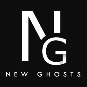New Ghosts Logo
